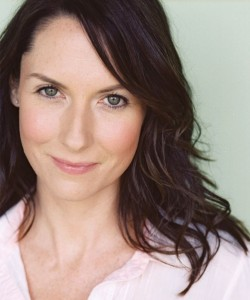Headshot of Claire Winters