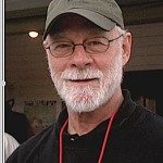 Writer Don Vasicek