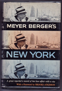 Meyer Berger's New York
