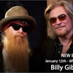 Picture of Billy Gibbons and Daryl Hall